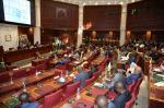 هكذا انطلقت الدورة 27 للجمعية الجهوية الإفريقية بالرباط