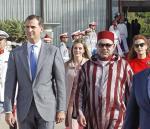 """الملك """"محمد السادس"""" يوافق أخيرا على استقبال العاهل الإسباني وزوجته وهذا هو موعد الزيارة"""