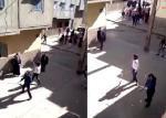 """بالفيديو: اعتقال أبطال فيديو معركة """"السيوف"""" بسلا والأمن يكشف التفاصيل الكاملة"""