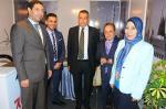 سفير مصر بالمغرب يكشف عن معطيات إيجابية خلال افتتاح الملتقى الدولي للسياحة بالدار البيضاء