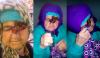 فاضمة.. مسنة عمرها 86 عاما تقاوم سرطان الجلد في صمت