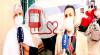 """بالفيديو: جمعويون بـ""""الصخيرات"""" ينخرطون في حملة لـ""""التبرع بالدم"""" وسيدة تخلق الحدث بعدد المساهمات الذي تجاوز 30 مرة"""