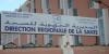 اعتصامات وصراعات نقابية والمديرة الجهوية للصحة بمراكش في دار غفلون