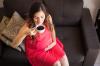 هل تشكل القهوة خطرا على المرأة الحامل؟