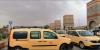 والي مراكش يسمح للطاكسيات برفع عدد ركابها في ظل الجائحة