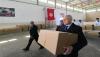 الرئيس التونسي قيس سعيد يرفض تلقي اللقاح