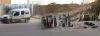 سيارة جماعية تنهي حياة مواطن قبيل آذان المغرب بهذه المنطقة