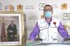 رقم قياسي في عدد حالات الشفاء وعدد المصابين الجدد بفيروس كورونا لازال فوق الألف